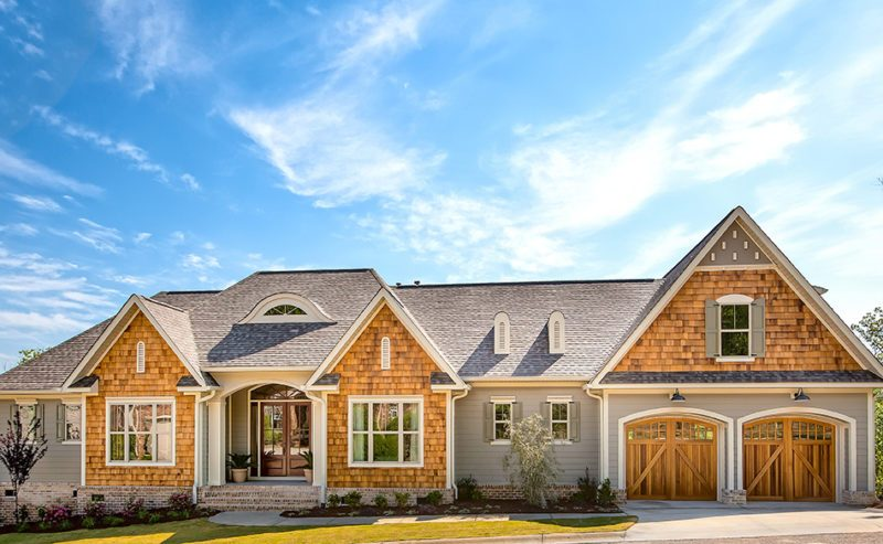 Woodside Communities homes and homesites